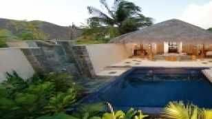 Three Bedroom Family Pool Residence