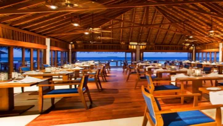 Vakarufalhi Island Resort & Spa