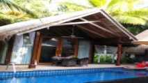 Deluxe Ocean View Villa with Private Pool