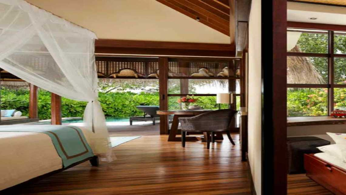 Sunrise Family Beach Bungalow with Pool