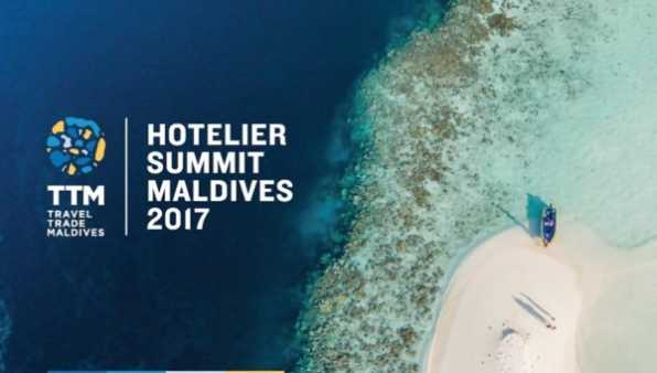 TTM Hotelier Summit Maldives 2017 - Vision for the Future of Tourism