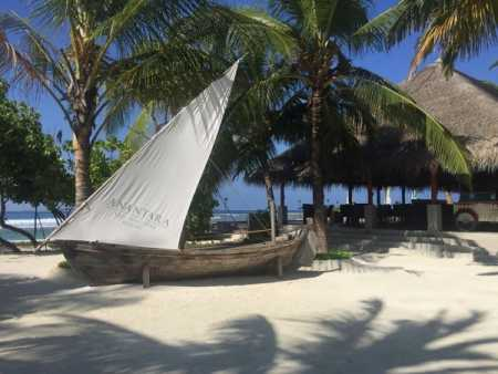A visit to Anantara resorts Maldives An unforgettable experience