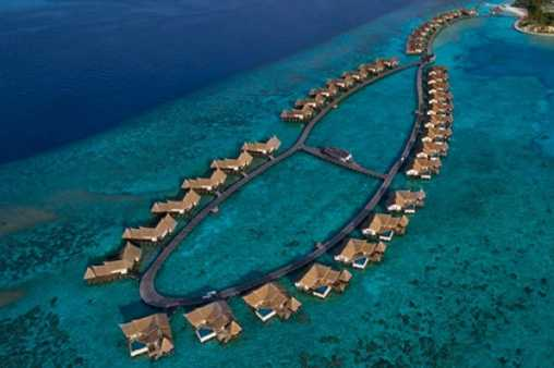Spend Easter like a VIP in the Maldives