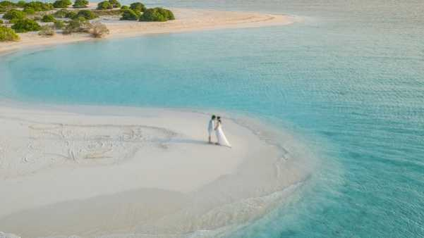The Ultimate Maldives Honeymoon Guide