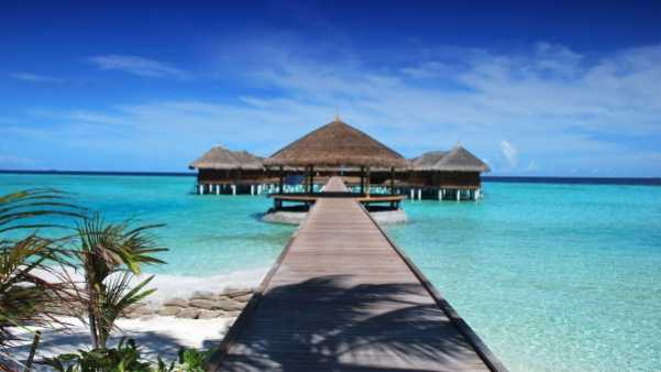 New and Upcoming Resorts and Hotels in the Maldives in 2021 and 2022