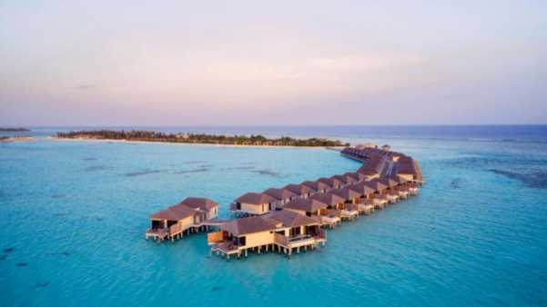 Le Meridien Maldives Resort to Open This September 2021