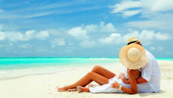 Top 5 Resorts for Valentine Holiday