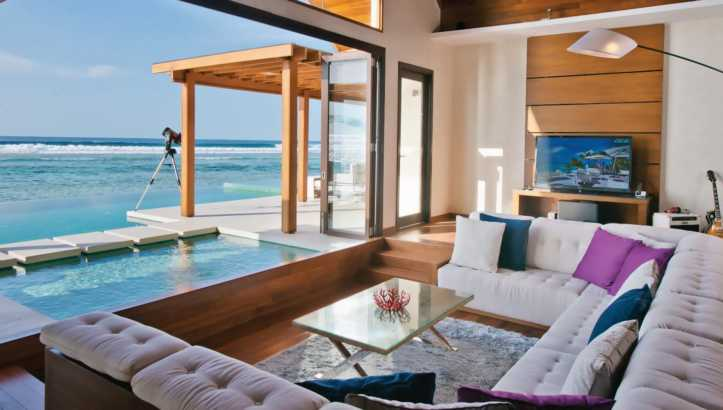 Niyama Maldives Resort & Spa