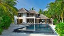Three Bedroom Beach Residence