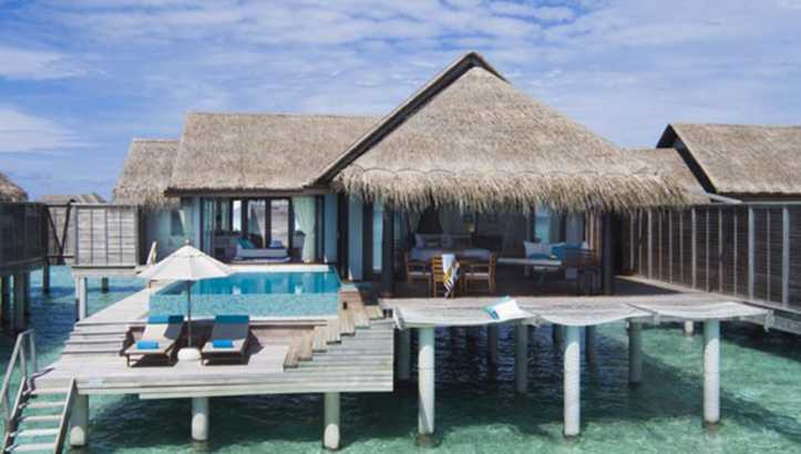 Anantara Kihavah Villas Maldives Resort