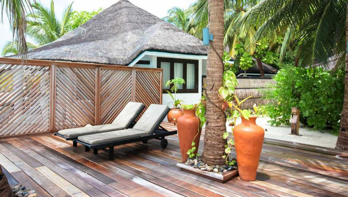 Waterfront Beach Villas with Private Pool