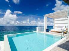 Reef Water Pool Villa