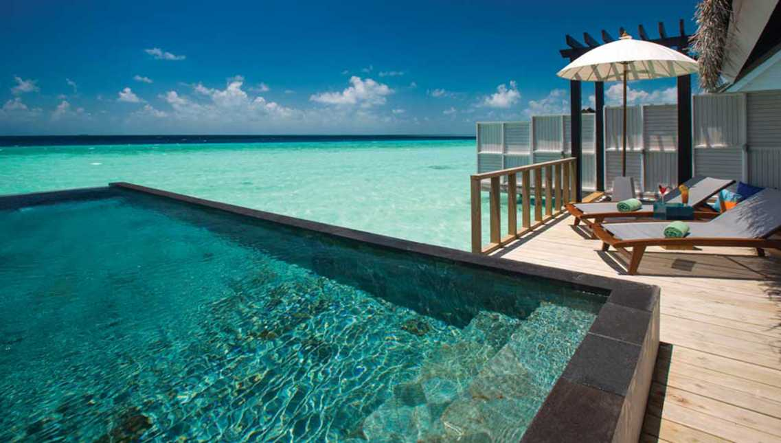 Wind Villa With Pool