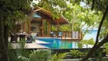 Tree House Villa with Private Pool