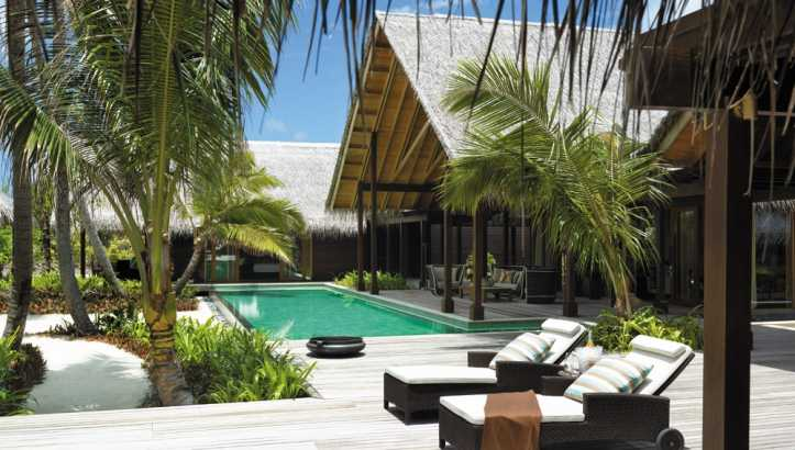 Shangri-La Villingili Resort & Spa