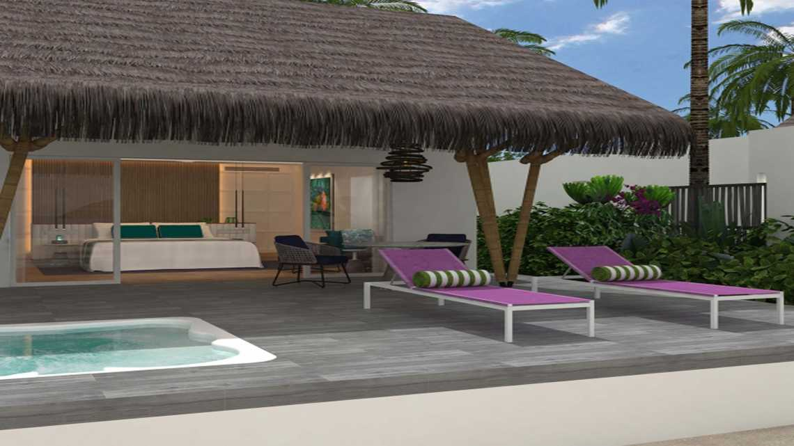 Villa Amenities