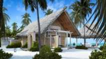 Two Bedroom Grand Beach Villa With Pool