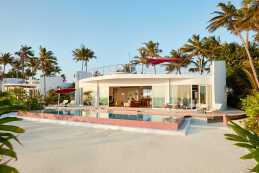 Beach Residence (2 Bedrooms with Pool)