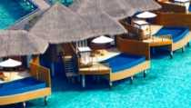 Water Pool Villas