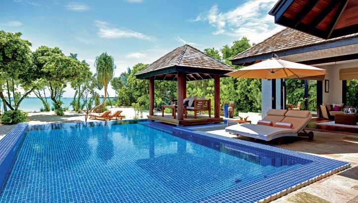 Hideaway Beach Resort & Spa