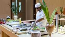 TAILOR-MADE CULINARY EXPERIENCES