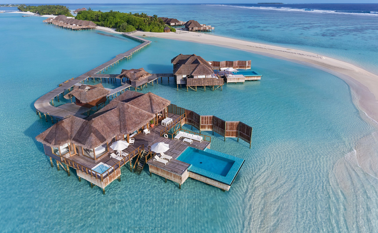 Zeldiva Luxury | Maldives